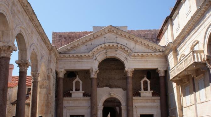 Split, le coeur de la Dalmatie en Croatie