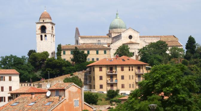 Ancône, la belle de l'Adriatique