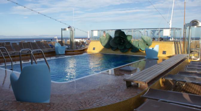 Le Costa Deliziosa reprendra la mer le 31 janvier