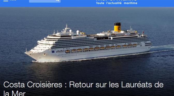 Quand Costa Croisières félicite ses agents de voyage du monde entier