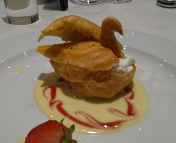 Gastronomie en croisière: La région des Pouilles