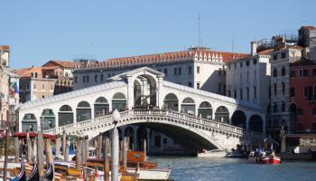 Venise depuis le pont d\'un navire… | Blog d\'une Fan de croisières