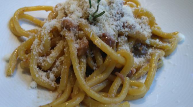 Gastronomie en croisière: La Vénétie
