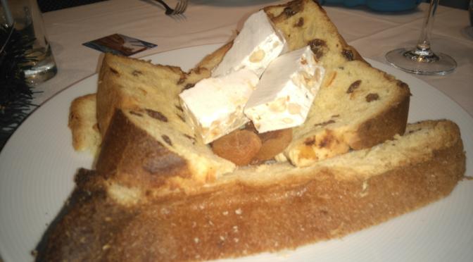 Gastronomie à bord : comment profiter sans prendre un gramme !