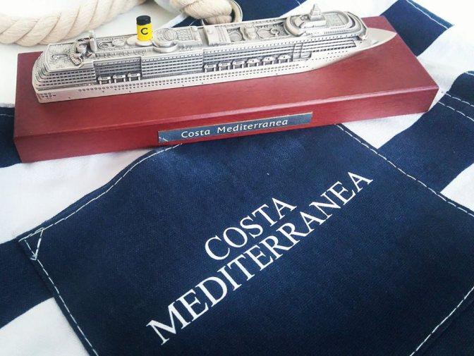 Shopping à bord des navires Costa