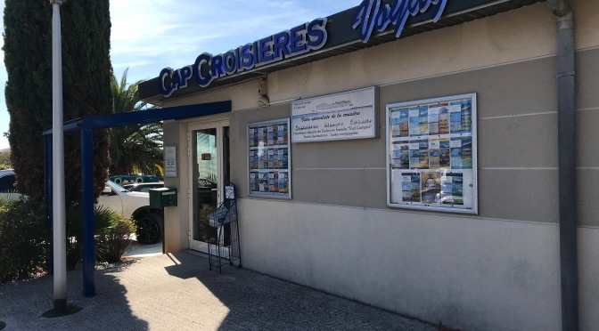 Cap Croisières Voyages, une agence à découvrir!