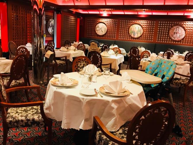 Restaurant Samsara, une cuisine parfumée et originale