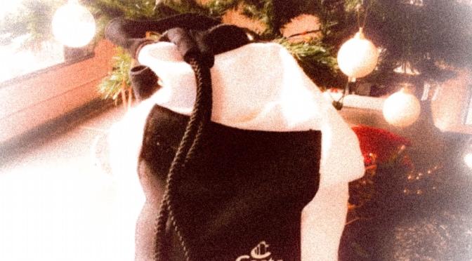 Loterie de Noël: Gagnez un sac Costa!