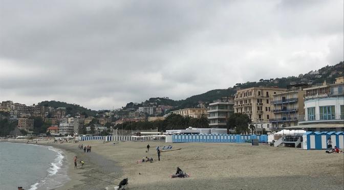 Albissola Marina, une idée d'excursion à Savone