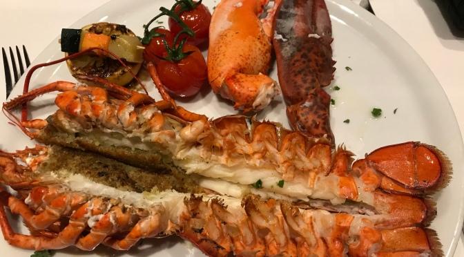 Bar à homard, un restaurant payant pour une expérience spéciale