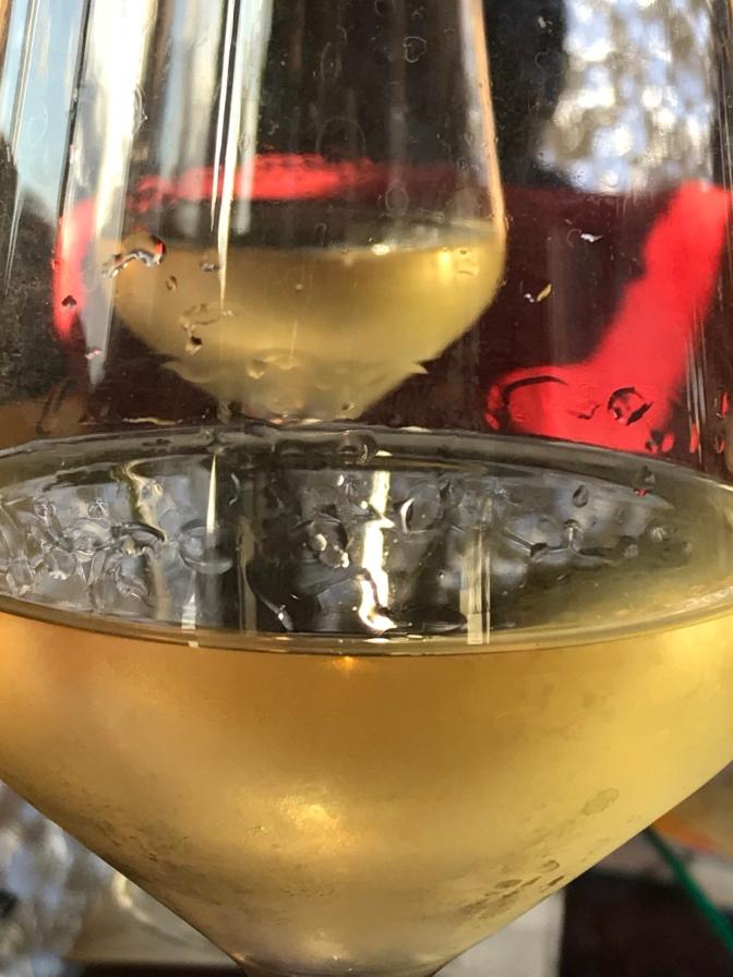 Les vins du forfait Intenditore de Costa Croisières