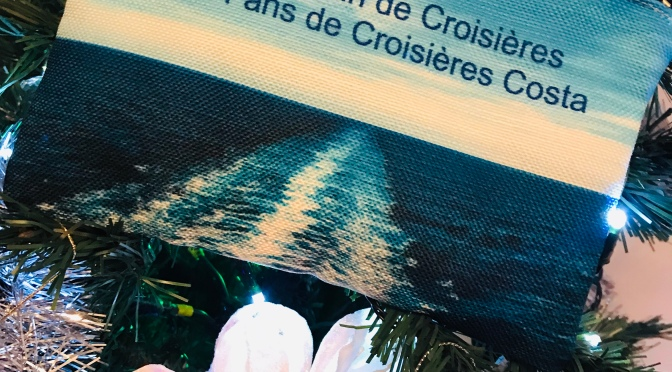 Grand Jeu Fans de Croisières Costa