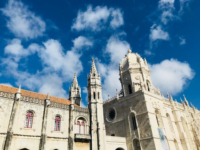 Escale à Lisbonne, Astuces pour découvrir la ville en deux jours