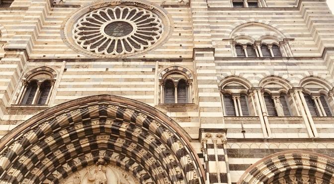 Excursion Costa à la découverte des fantômes de Gênes