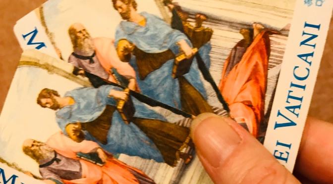 Rome et les Musées du Vatican