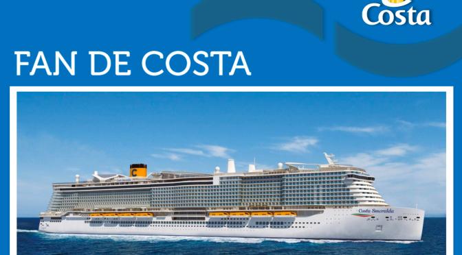 Bon Plan Costa: Un Code de Réduction pour tous les Fans de Costa