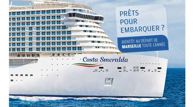 Le Journal La Provence propose un supplément sur le Costa Smeralda