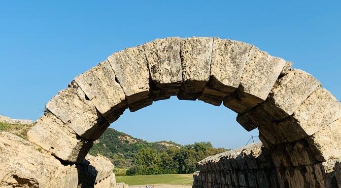 Excursion Costa: Le site archéologique d'Olympie en Grèce