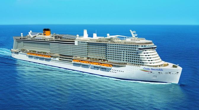 Les navires Costa poursuivent leur pause jusqu'à fin juillet