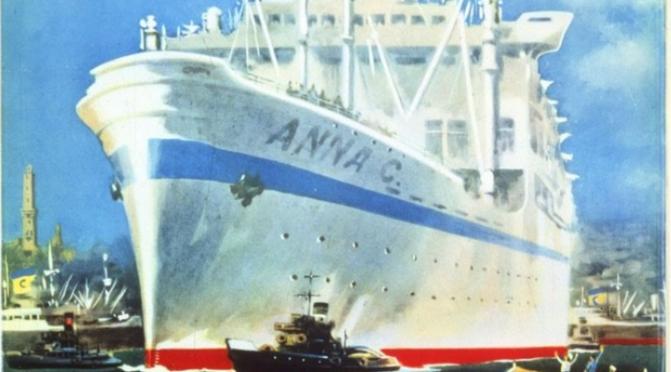 Les navires de la flotte Costa Croisières