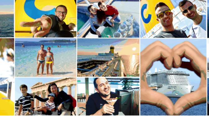 Costa, les vacances qui nous manquent…