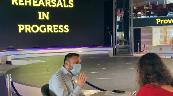 Interview exclusive de Pasquale, Directeur de Croisière chez Costa