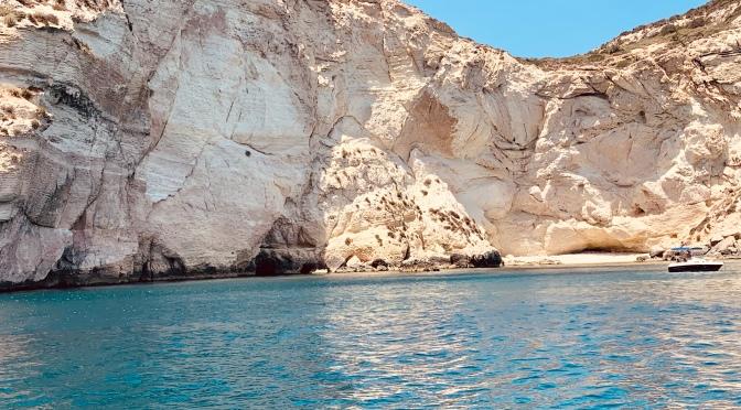 Escale à Cagliari: Navigation en voilier